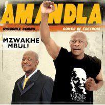 Mbuli Mzwakhe - Amandla (CD)