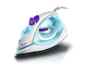 Philips - 1900 Series Steam Iron - 1400 Watt