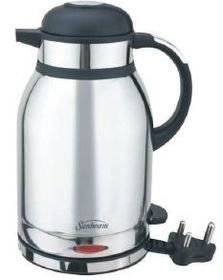 Sunbeam - Double Wall Electric Kettle