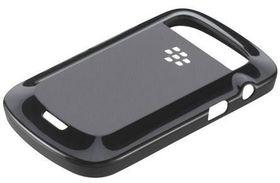 Blackberry Bold 9900 - Hard Shell - Black