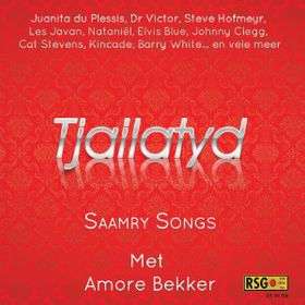 Tjailatyd - Saamry Songs Met Amore Bekker - Various Artists (CD)