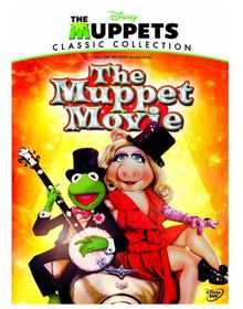 The Muppet Movie (DVD)