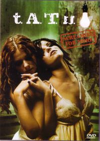 T.A.T.U. - Screaming For More (DVD)
