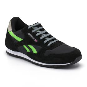 Mens Reebok Retro Vent Fashion Shoe