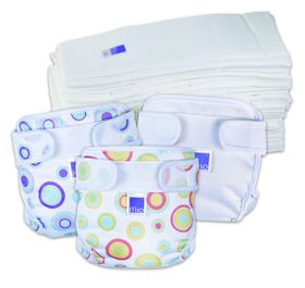 Bambino Mio - Nappy Sets - Medium 7-9 Kg