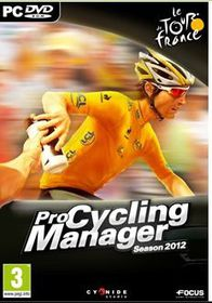 Pro Cycling Manager 2012 (PC DVD-ROM)