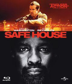 Safe House (Blu-ray)