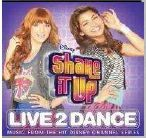 Shake It Up - Live 2 Dance - Various Artists (CD)