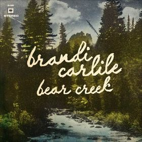 Carlile Brandi - Bear Creek (CD)