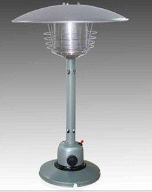 Alva - Table Top Heater