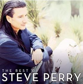 Perry, Steve - Best Of Steve Perry (CD)