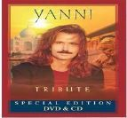 Yanni - Tribute - Special Edition (DVD + CD)