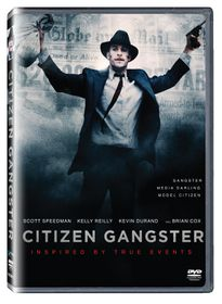 Citizen Gangster (DVD)
