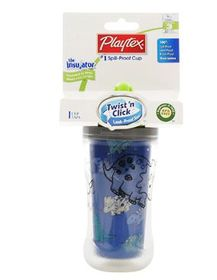 Playtex - Insulator Twist Click Base Spout Cup