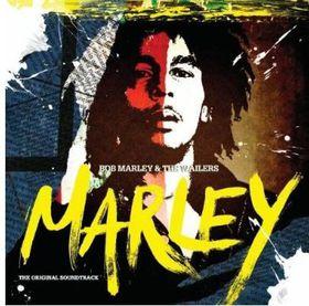Bob Marley & The Wailers - Marley (OST)