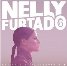 Nelly Furtado - Spirit Indestructable (CD)