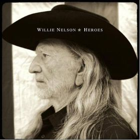 Nelson Willie - Heroes (CD)