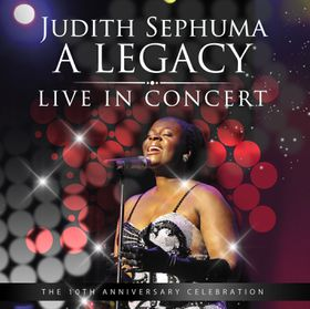 Sephuma Judith - A Legacy - Live In Concert (CD)