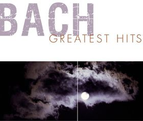 Bach Greatest Hits - Various Artists (CD)
