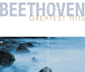 Beethoven Greatest Hits - Various Artists (CD)