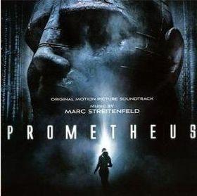 Prometheus (Ost) - (Import CD)