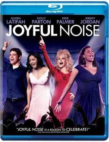 Joyful Noise (Blu-ray)