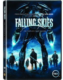 Falling Skies Season 3 (DVD)