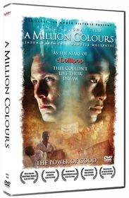 A Million Colours (DVD)