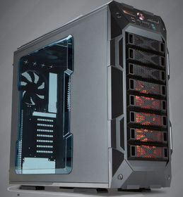Mecer GR One  ATX Gaming Tower with 850W PSU