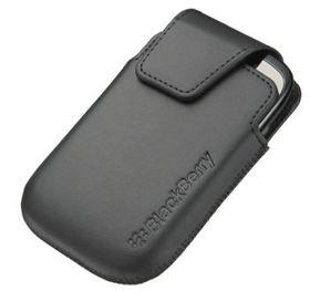 BlackBerry Curve 9320 - Swivel Holster - Black