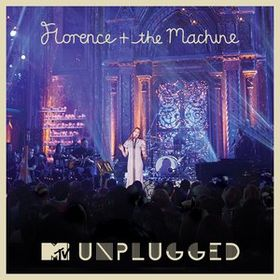 Florence + The Machine - MTV Presents Unplugged (CD + DVD)