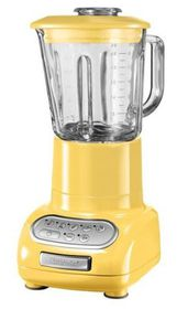 KitchenAid - Artisan Blender Majestic Yellow