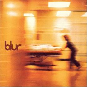 Blur - Blur - Limited Edition (CD)