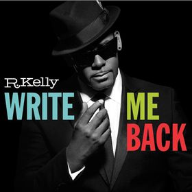 Kelly R - Write Me Back [Deluxe Edition] (CD)