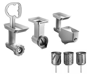 KitchenAid - Mixer Attachment pack