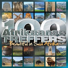 100 Afrikaanse Treffers - Tuis In S.A. - Various Artists (CD)