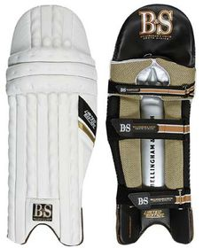 Bellingham & Smith Limited Edition Right Handed Cricket Leg Guard