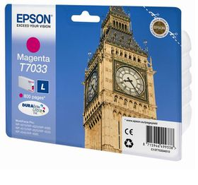 Epson Ink T7033 Magenta