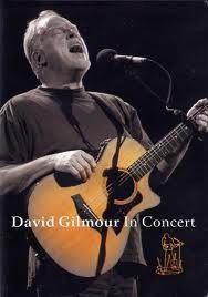 David Gilmour in Concert (Sea Pressing) - (Australian Import DVD)