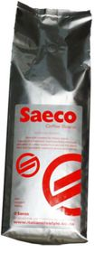 Saeco - Medium Roast Coffee Beans Silver - 1kg