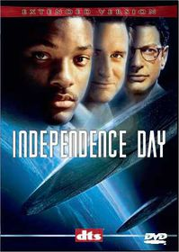 Independence Day (DVD)