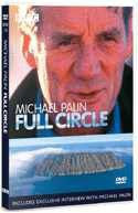 Full Circle-Michael Palin (3 Discs) - (Import DVD)