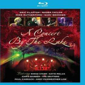 Various Artists - A Concert By The Lake - (Import Blu-ray Disc)