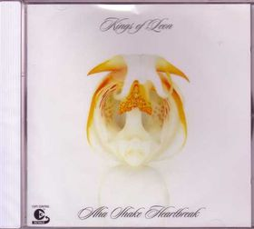 Kings Of Leon - Aha Shake Heartbreak (CD)