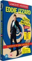 Eddie Izzard: Force Majeure (Import DVD)