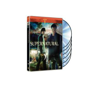 Supernatural Season 1 (DVD)