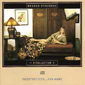 Barbra Streisand - A Collection - Greatest Hits & More (CD)