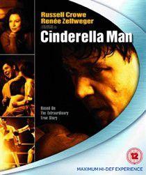 Cinderella Man (Import Blu-ray)