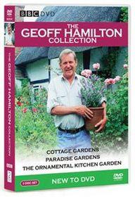 Geoff Hamilton Set - (Import DVD)
