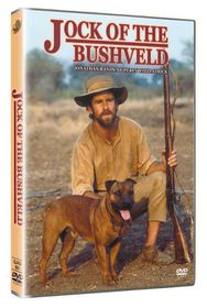 Jock of the Bushveld (DVD)